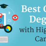 20 Best Online Degrees for Careers 2021