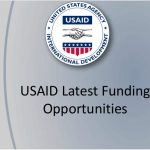 USAID Funding  Microbicide 2021 Introduction and Access Project